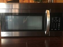 LG LMV1683ST 1000 Watts Without Convection Cook Microwave Oven
