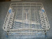 W10727422 KENMORE WHIRLPOOL DISHWASHER UPPER RACK ASSEMBLY W10350380