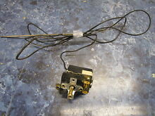 GE RANGE THERMOSTAT PART WB20T10007