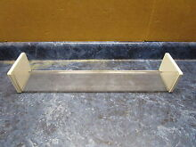SUB ZERO REFRIGERATOR DOOR SHELF 23 1 2 IN PART 3600980 3600761 3600762