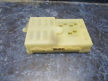 MAYTAG DRYER CONTOL BOARD PART  53 4643