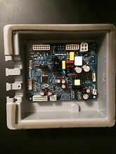 Electrolux Main Power Board 5303918558 with cables  New