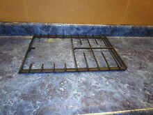 KITCHENAID RANGE BURNER GRATE PART  9761624CB