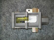 WB21X475 GE RANGE OVEN GAS SAFETY VALVE