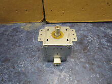WHIRLPOOL MICROWAVE MAGNETRON PART  8205812