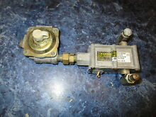MAYTAG RANGE DUAL OVEN SAFETY VALVE PART  74006427
