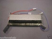 HOTPOINT CREDA Condenser Tumble Dryer HEATER ELEMENT 37630 T601CW T602CW T620CW