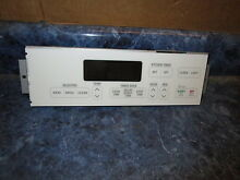 KENMORE RANGE OVEN CONTROL WHITE PART  8053740