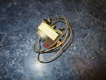 GE FREEZER THERMOSTAT PART  WR9X579
