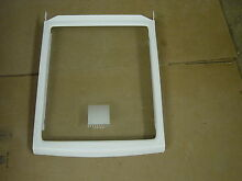 GE REFRIGERATOR SHELF PART   WR32X10501