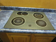 KITCHENAID RANGE COOKTOP PART  9759983BC