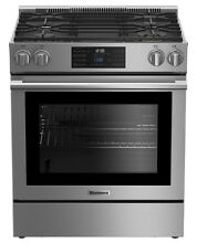 Blomberg 30  Slide in Gas Range BLMB1024