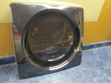 FRIGIDAIRE WASHER DOOR PART  137214500 5304515107
