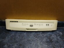 MAYTAG DISHWASHER CONTROL PANEL PART  W10811157