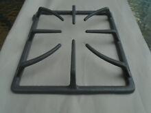 OEM MAYTAG OVEN STOVE  REPLACEMENT GRATE GREY PT 7518P201 MODEL MGR5755QDW