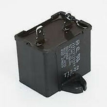 New  OEM 2169373 Refrigerator Run Capacitor W10662129 R0213143 Y09100136