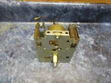 KENMORE WASHER TIMER PART  902217