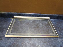 GE REFRIGERATOR SHELF PART  WR32X1499