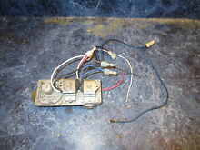 WHIRLPOOL RANGE GAS BURNER PART  279894