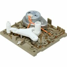Ice Maker Motor Module for Whirlpool Kenmore Refrigerator Freezer Part W10190935