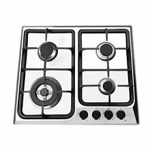 Ancona 24  Gas Cooktop with 4 Burners