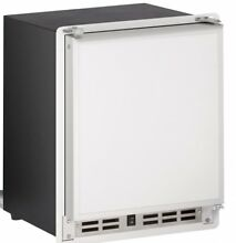 U Line Marine Series Reversible 15  23 lb  Daily Production Built in Ice Maker