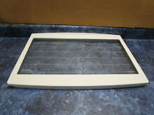 WHIRLPOOL REFRIGERATOR GLASS SHELF PART  2264819