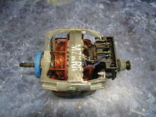 GE DRYER MOTOR PART  8539555
