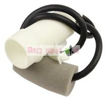 137088900 ELECTROLUX Washer Water Level Pressure Switch Hose