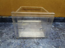CROSLEY REFRIGERATOR CRISPER PAN PART  61002465