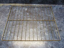 GE RANGE OVEN RACK PART WB48T10024