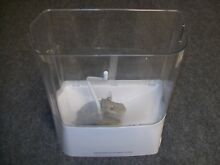 WP2315404 KENMORE WHIRLPOOL REFRIGERATOR ICEBUCKET ASSEMBLY WP2212372