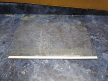 KENMORE REFRIGERATOR GLASS SHELF PART  WR32X1309