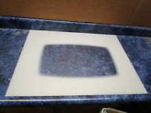 MAYTAG RANGE OVEN DOOR GLASS PART  W10160908