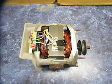 AMANA WASHER MOTOR PART  40096301 12002133