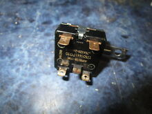 HOTPOINT WASHER ROTORY SWITCH PART  WH12X968