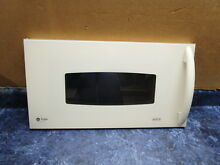 GE MICROWAVE DOOR PART  WB55X10615