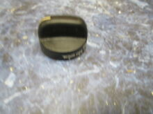 WHIRLPOOL RANGE THERMOSTAT KNOB PART  4364165