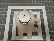 WH23X42 Old Style GE Washer 4 Port Pump   Used on many models
