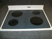 12001393 Maytag Range Oven Maintop Assembly Cooktop White