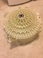 Rear Drum With Bearing for Whirlpool Washing Machine