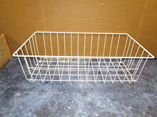 KENMORE FREEZER UPRIGHT FREEZER BASKET PART  5304497658