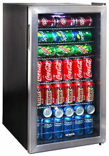 Brand NEW NewAir 126 Can Beverage Cooler AB 1200