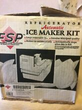 SEARS WHIRLPOOL ICE MAKER KIT   PART  2181913 Fits Whirlpool and Roper
