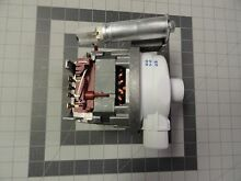 437345   00437345   00239129 Bosch Dishwasher Circulating Pump Motor Assembly