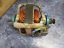 MAYTAG DRYER DRIVE MOTOR PART   63033580 7
