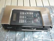 LG Over the Range Microwave complete control panel  LMV1642  6871W1A418B