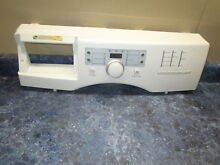 KENMORE WASHER CONTROL PANEL PART  DC97 16152A