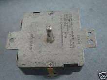 KENMORE DRYER TIMER PART   691028