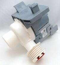 137240800  Washing Machine Drain Pump Replaces Electrolux